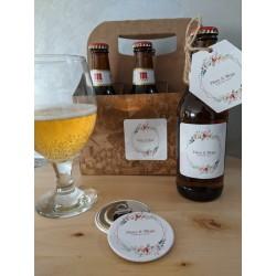 Pack de Cervezas...