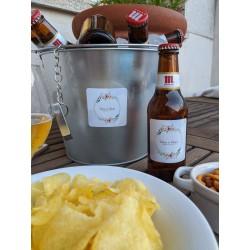 Cubo de Cervezas...