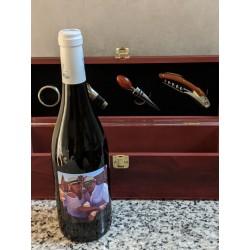 Set Botella de Vino...