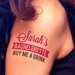 50 Tatuajes Personalizados...